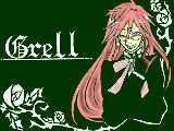 【黒執事】グレル【リベンジしてみた】