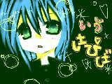 [2010-08-26 21:20:11] すんごい遅くなったけどいう゛たんはぴば!!