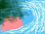 [2010-08-29 14:07:05] 風景画に見えた人は私に全力で称えられます。