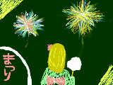 [2010-08-31 14:07:54] 祭り・・・