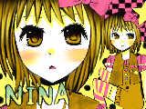 [2010-09-07 00:06:26] るちと繋ぎ絵!私は左側です。リプレイは推奨しません!