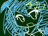 [2010-09-23 18:14:51] チルノに見えないチルノ