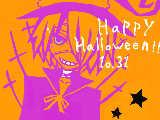 [2010-10-16 17:30:40] Happy Halloween!!