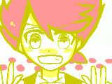 [2010-10-16 21:11:51] ポッドめちゃくちゃ好きだ!愛してる!←