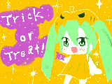 [2010-10-19 15:47:59] trick or treat !!