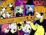 [2010-10-21 18:55:01] ハロウィンイレブン☆