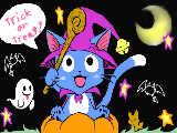 [2010-10-29 17:33:47 あい!お菓子くれないとイタズラしちゃうよ?
