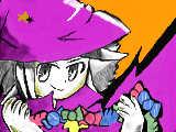[2010-10-30 16:41:51] HAPPY HALLOWEEN!! あめちゃんと風ちゃん