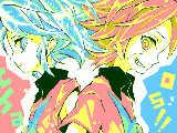 [2010-12-30 23:26:47 素敵祭り参加---!!((失礼っ!