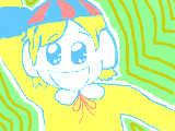 [2011-01-07 18:00:54] 怪物くん…なの?これは…