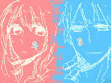 [2011-01-25 19:08:33] 最近どっちも描けなくなってきた・・・