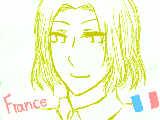[2011-02-24 21:23:30] いつもとちょっと違う感じでフランス