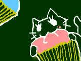 [2011-02-26 18:29:48] カップケーキ!