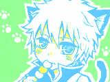 [2011-03-11 16:50:25] 猫ミミ銀さん☆