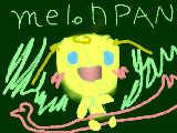 melonpan