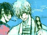 [2011-04-20 01:00:49] 攘夷浪士な銀ちゃん