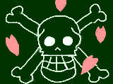 海賊旗 チョッパー ワンピース