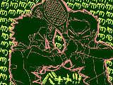 [2011-07-05 17:24:46] ラクガキ☆パワー忍者です
