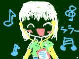 音楽!!!!