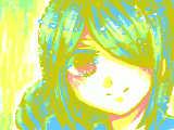 [2011-08-03 15:15:50] 亞莉紗さんリクの風丸さんです!!!!すいません、描き直しさせて頂きました><リクありがとうございましたっっ!