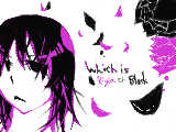 whici is Right or Black ?