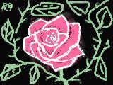 [2011-08-31 11:46:44] 薔薇