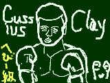 [2011-09-15 10:59:01] Cussius Clay
