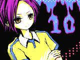 [2011-10-07 21:20:47] 【リク絵】南沢さんです! 濃尾シロタさん有難うございました>////<