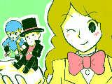 [2011-10-10 14:34:00] 【鈴森せなさん】レミさん【リクエスト】