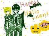 Happy!Halloween!