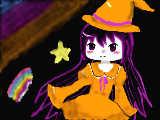 [2011-10-20 15:14:43] 魔法少女(笑)