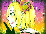 [2011-10-25 07:16:03] ノソ´゚ヮ゚)<王子様もええけどー、やっぱピンクだと思うんよー!
