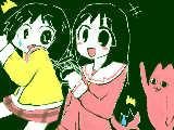 [2011-11-05 17:56:34] 大好きな漫画の大好きな人たち