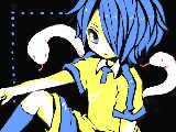 [2011-11-05 23:52:45] 【リク絵】倉間です! るかぜさんありがとうございました>////<