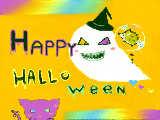 HAPPY HALLO WEEN!!!