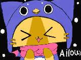[2011-12-02 23:02:48] Ailou×Prinny