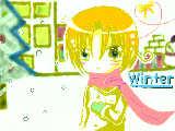 [2011-12-04 22:11:04] 冬ですね