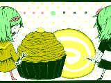 [2011-12-05 17:03:17] 弱虫モザイクモンブランロール