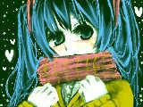 [2011-12-09 18:57:53] 寒いどすなぁ