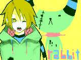 [2012-01-09 11:18:01] rabbit☆