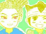 [2012-01-14 21:11:41] 【大人になっても仲間でいような!】円堂さんと鬼道さんの日!