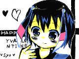 HAPPYValentine♡・ω・