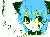 [2012-02-22 21:02:37] マサキで猫の日