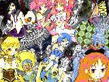 [2012-03-04 15:01:43] 魔法少女とゆかいな仲間たち