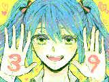 [2012-03-09 17:06:41] 3/9 いつまでもみんなの歌姫でいてね