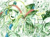 [2012-05-09 03:43:27] (」レ・▲・)」ましー!(/レ・▽・)/ましー!