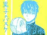 [2012-06-01 22:23:15] 黒子かわいい^^