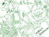 ◎kou*08 / 8.21 HAPPY BIRTH DAY!!
