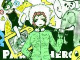 [2012-09-08 05:55:42] 白黒曖昧な正義のHERO                       いちごパフェ(元:さき♪)さんへ!