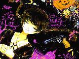 [2012-10-13 20:04:39] ハロウィンと悲劇